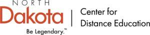 Go to North Dakota Center for Distance Education website